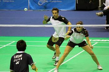 Μαθήματα Badminton
