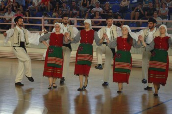 Παραδοσιακοί χοροί του πόντου