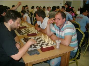 Τουρνουά Σκάκι (Ζατρίκιο)