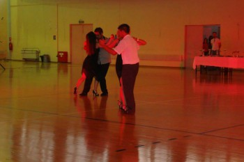 Πρόγραμμα Αργεντίνικο Τάνγκο (Tango Argentino)