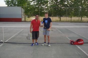 Tουρνουά αντισφαίρισης (Τένις)