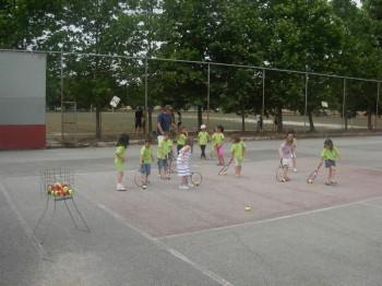 Εγγραφές στο πρόγραμμα «Άθληση στην προσχολική ηλικία για τα προνήπια και νήπια του παιδικού σταθμού και νηπιαγωγείου»