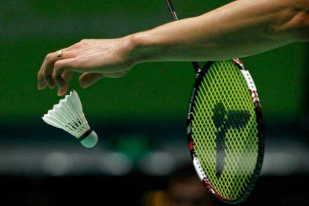 Νέο: Πρωτάθλημα Badminton