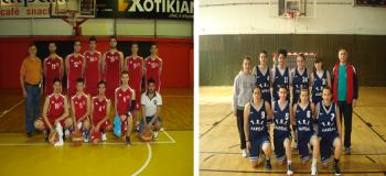 Πρωτάθλημα Καλαθοσφαίρισης