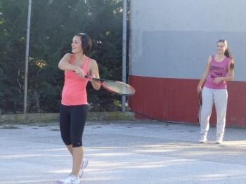 Τουρνουά Αντισφαίρισης (Τένις)