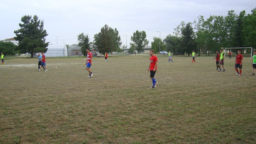 Πρωτάθλημα Ποδοσφαίρου 11χ11