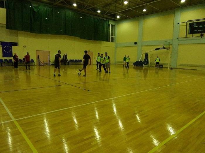 Τουρνουά Ποδοσφαίρου Futsal 5X5