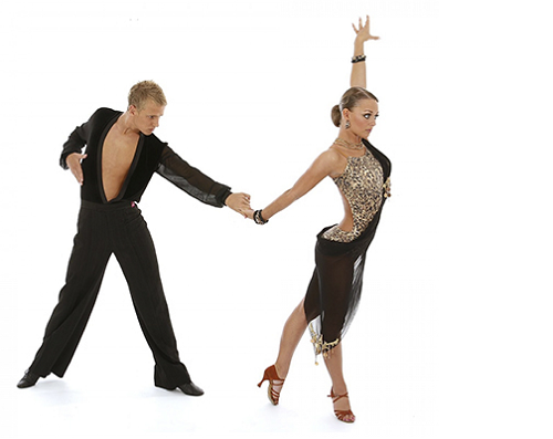 Πρόγραμμα Latin χοροί-Bachata-Salsa-Kizomba
