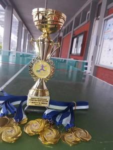 Πρόσκληση: Τελικός τουρνουά ποδοσφαίρου γυναικών 5×5
